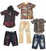 Wholesale Men's Clothing