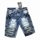 Wholesale Men's Fashion Denim Shorts by Normcore - $23.50/pc.