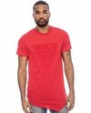 Wholesale Men's Fashion Razorcut T-Shirts by True Rock - $9.50/pc.