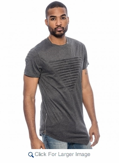 Wholesale Men's Fashion Razorcut T-Shirts by True Rock - $9.50/pc. - Click to enlarge