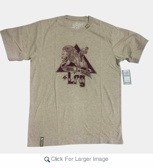 Wholesale Men's LRG Graphic Tees - $9.50/pc. - Click to enlarge