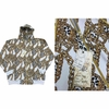 Wholesale Printed Hoodie Fleece Zip Down Jackets - M-BTL-1460-WT - $10.50