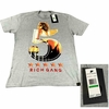 Wholesale Rich Gang T-shirts - $8.50/pc - M-RIG-1T14-GY