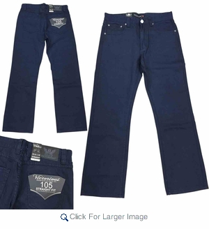 Wholesale Victorious Straight Fit Jeans - M-VCT-2105 - $14.50/pc - Click to enlarge