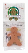 BROWN SUGAR GINGERBREAD GIRL