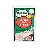 Kaf-tan #1 Coffeepot Cleaner
