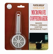 Microwave Coffee Maker 1 cup