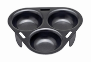 Non Stick Egg Poacher Insert