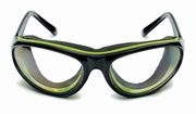 ONION GOGGLES BLACK