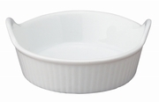 Porcelain Mini-Eared Ramekin - 1 oz