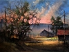 Apr 5 - Intro to Painting: The Secret Sauce for Great Landscape Painting with Dan Nelson