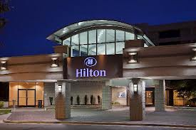 Hilton North Raleigh