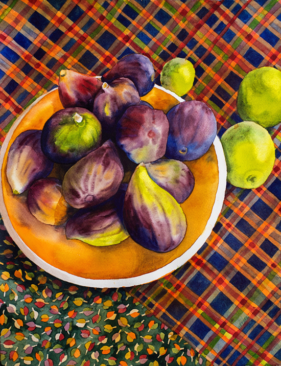 Jan 20 2018! - Create Still Lifes with Drama! with Suzanne Hetzel