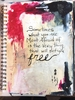 July 22 - Art Journaling Jam with Ophelia Staton