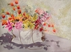 Saturday, Feb. 17th - Suzanne Hetzel's Wonderful Watercolors!