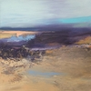 Sept 17 - Abstract Landscapes with Cold Wax, with Kim Maselli