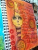 Sunday, Feb. 18th - Art Journaling with Ophelia Staton