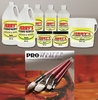 Sunday, Mar 26 - Jerry's Acrylic Mediums and ProStroke Brushes!