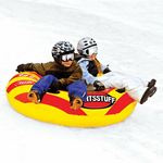 Air Flyer Double Rider Snow Tube