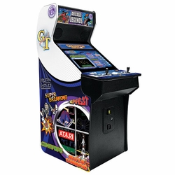Arcade Legends 3 - Golden Tee + Atari - 130 Multi Game