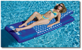 Designer Floating Lounger