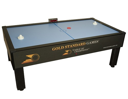 Game Room, Rec Room Games, Air Hockey Tables, Foosball