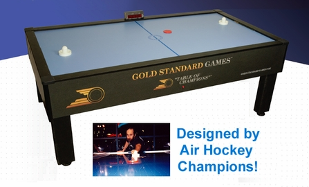 Game Room, Rec Room Games, Air Hockey Tables, Foosball Tables ...