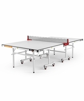 Killerspin MyT5 BiancoPure Table Tennis Table