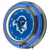 "NCAA Seton Hall University 14"" Neon Clock"