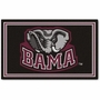 NCAA University of Alabama FanMats 4x6 Area Rug