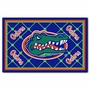NCAA University of Florida FanMats 4x6 Area Rug