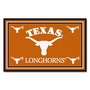 NCAA University of Texas FanMats 4x6 Area Rug