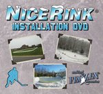 NiceRink Installation DVD