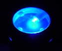 NiceRink Light Up Puck Blue