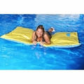 Santa Maria Unsinkable Floating Pool Mattress