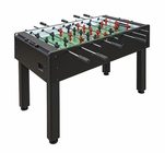 Shelti Foos 200 Foosball Table Black