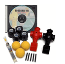 Shelti Foosball Parts & Accessories Kit