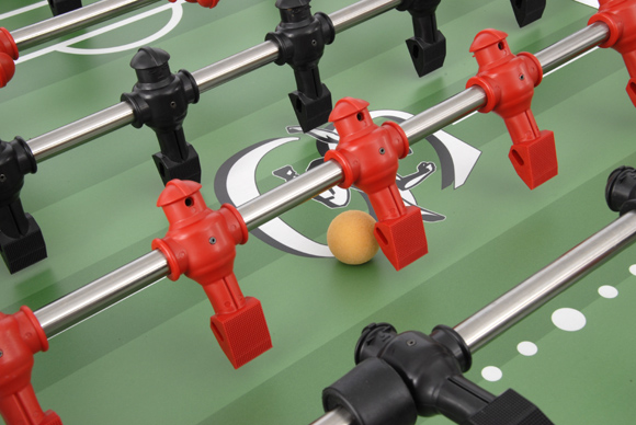 Shelti Pro Foos III Home Foosball Table