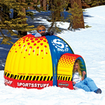 Sno Fort Inflatable Igloo