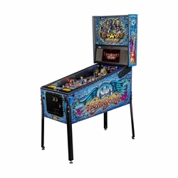 Stern Aerosmith Pro Pinball Machine