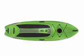 Sun Dolphin Sea Quest 10' Paddle Board