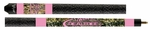 Viper Signature Realtree Max-1 Billiard Cue (Pink Camo)