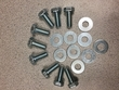 111-898-051 STOCK FENDER BOLT KIT