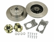 BOLT-ON B.J. DISC BRAKE KIT
