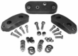 BUGPACK  URETHANE  TRANS  MOUNTS  KIT,  61-72 T-1