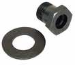 Chromoly Gland Nut 36mm