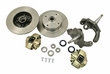 "2 1/2"" DROP SPINDLE DISC BRAKE KITS"