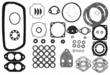 ELRING  GASKET SET WITH MAIN SEAL