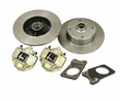 Empi's Bolt on Ball Joint Disc Brake Kit