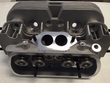 New Empi's stock heads With S/S valve's
